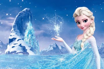 Disney's 'Frozen' Sequel Gets 2019 Release Date