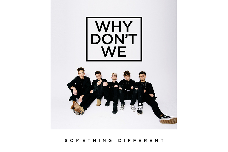Why Don't We Reveals How Their New EP is 'Something Different'