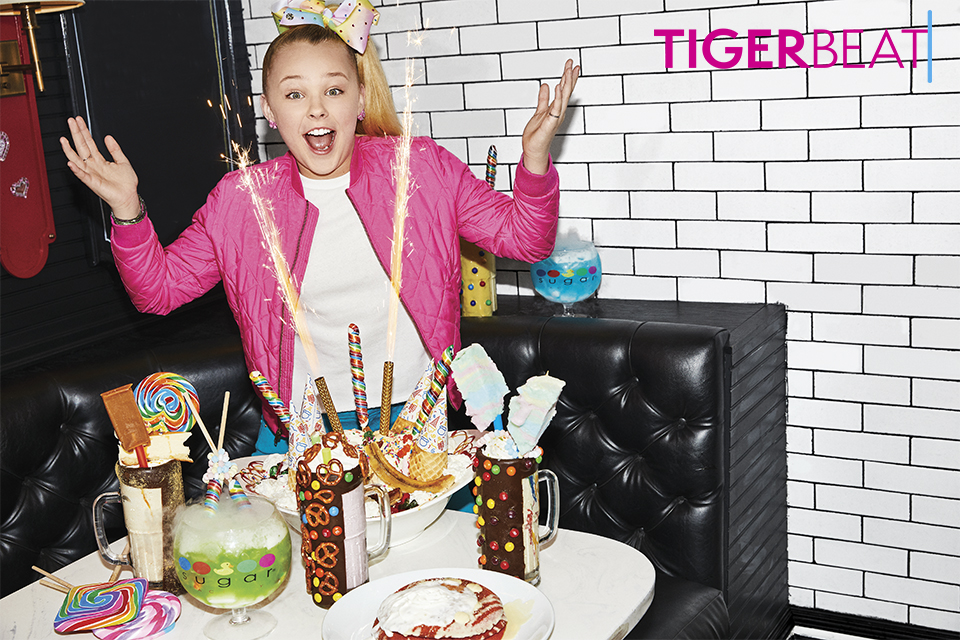 Happy Birthday, JoJo Siwa!