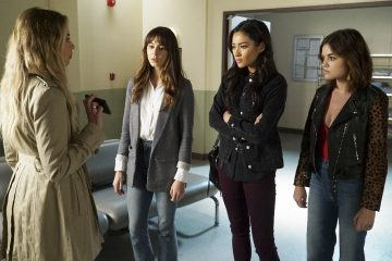 'Pretty Little Liars' Recap Quiz: Were You Paying Attention?