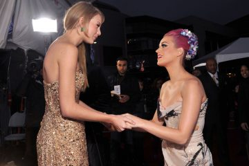 Katy Perry Gets Real On Her Feud With Taylor Swift