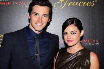 Quiz: Who Said It – Lucy Hale or Ian Harding?