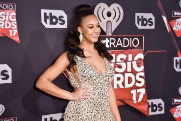 Nia Sioux Celebrates Her Sweet 16 With a Brand New Song