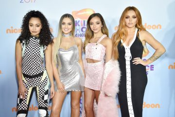 Little Mix's Catchy New Single: 'Power' Featuring Stormzy