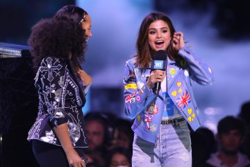 This is the Weirdest Rumor Selena Gomez Has Ever Heard About Herself