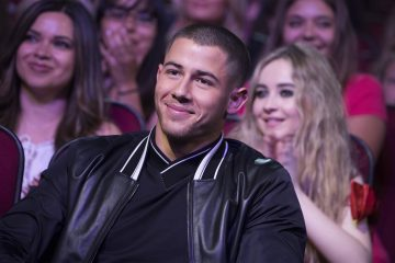 Nick Jonas Premieres 'Remember I Told You' Music Video
