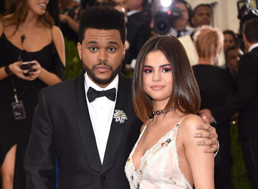 How The Weeknd Is Influencing Selena Gomez's Career