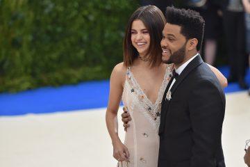 The Weeknd Flew Halfway Across the World to Celebrate Selena Gomez's Birthday