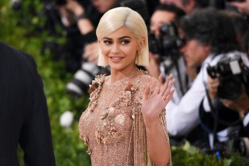Here's Your First Look At Kylie Jenner's New Limited Edition Makeup Collection