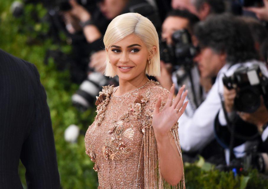 Kylie Jenner: Youngest Person On The 'Forbes 100' List