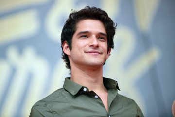 Tyler Posey Set to Star Alongside Lucy Hale in New Scary Movie