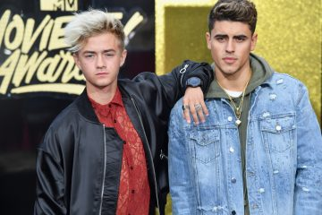 Jack & Jack Are Hitting The Road!