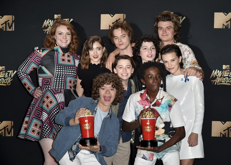 'Stranger Things' Has Been Renewed For A Third Season