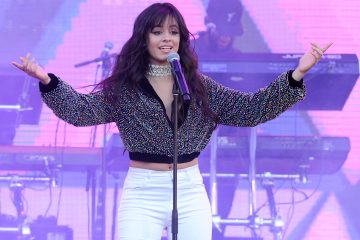 Camila Cabello Reveals Who Inspired 'I Have Questions'