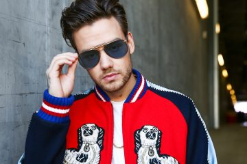 Liam Payne Reveals Which One Direction Member Set Him Up With Cheryl Cole