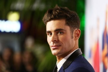 Quiz: Can You Match the Zac Efron Instagram to the Caption?