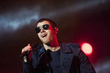 Is Nick Jonas Working On Another Album?
