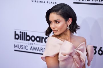 A Look At Everything Vanessa Hudgens Wore While Hosting the BBMAs