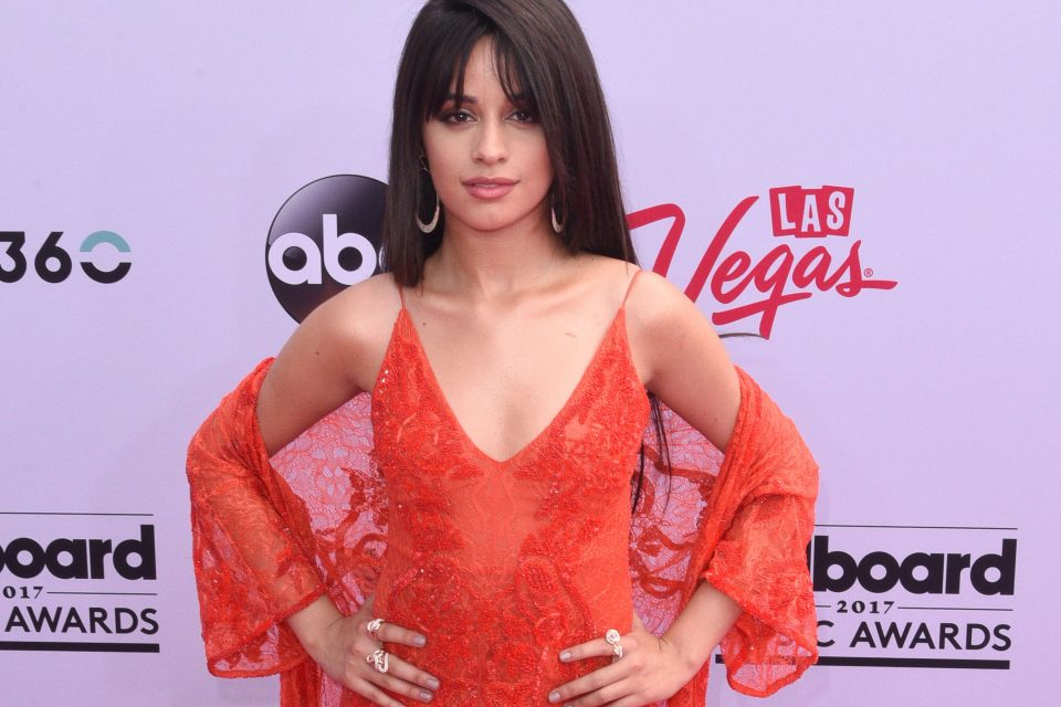 The Inspiring Reason Why Camila Cabello Chose to Use Her Middle Name as Her Stage Name