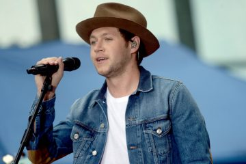 Niall Horan Reveals His 'Flicker' Track List