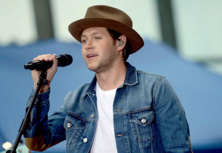 Niall Horan Reveals His 'Flicker' Track List