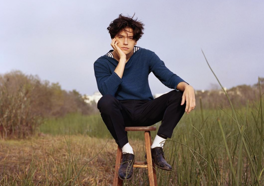 6 Things You Didn't Know About Riverdale Star Cole Sprouse