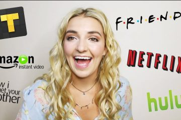 """Rydel Lynch Takes On The """"Boyfriend Does My Makeup"""" Tag"""