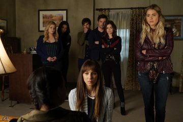 Pretty Little Liars Producer Has Ideas For a New Spin-Off Show