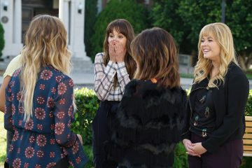 Here's Your First Look at Aria's Wedding Dress!