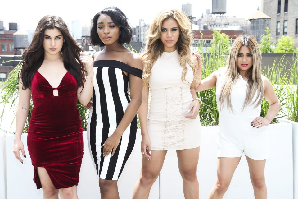 Fifth Harmony Just Canceled Their Australian Tour and Fans are Worried About a Breakup