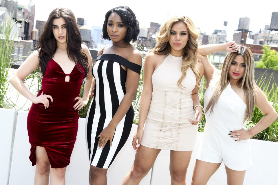 Fifth Harmony Crashed Sam Smith's 'Carpool Karaoke' and He Freaked Out