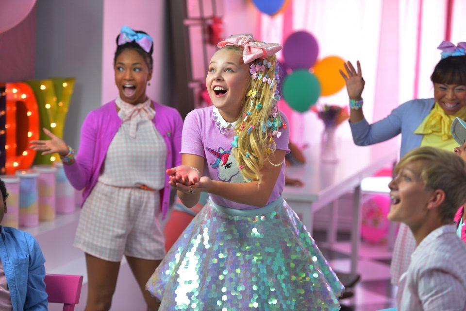 JoJo Siwa Reveals Secrets Hidden in Her 'Kid in a Candy Store' Music Video