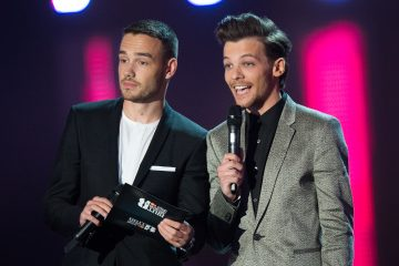 Liam Payne and Louis Tomlinson Team Up For 'Bridge Over Troubled Water' Charity Single