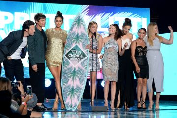 The First Wave of the 2017 Teen Choice Award Nominees Has Been Revealed!