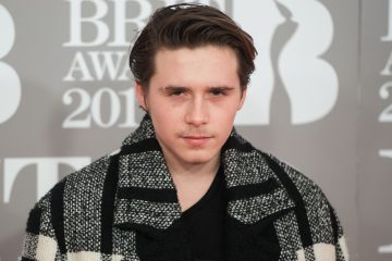 Brooklyn Beckham Is Helping the Grenfell Tower Fire Victims In a HUGE Way