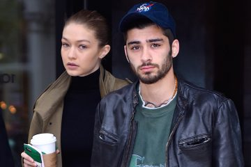 Zayn Malik Says He And Gigi Are A 'Normal Couple' Despite Fame