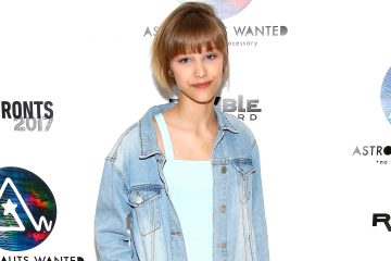Listen to Grace VanderWaal's New Single, 'Moonlight!'