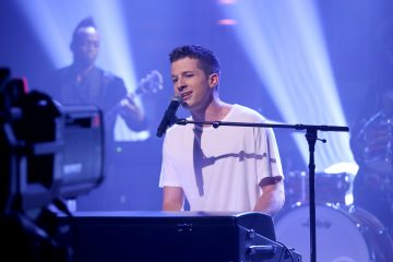 Charlie Puth's Second Album Is Coming Sooner Than You Think!