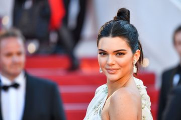 Kendall Jenner Spills How She Keeps Her Relationship With Social Media in Check