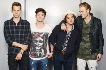 The Vamps Open Up About Their Passion For Music