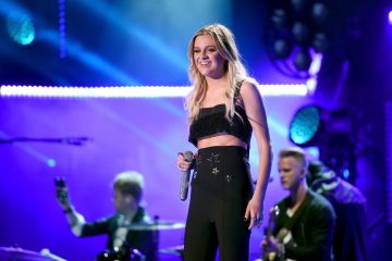 "Get Ready for Kelsea Ballerini's ""Legends"" Music Video with This Sneak Peek"