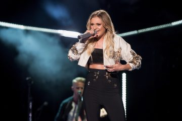 Kelsea Ballerini Dishes On Her Friendship With Taylor Swift!