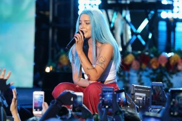 Halsey Reveals Her Absolute Favorite Songs She's Written