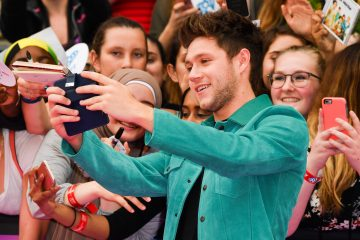 Niall Horan Reveals Why He Won't Collab With One Direction