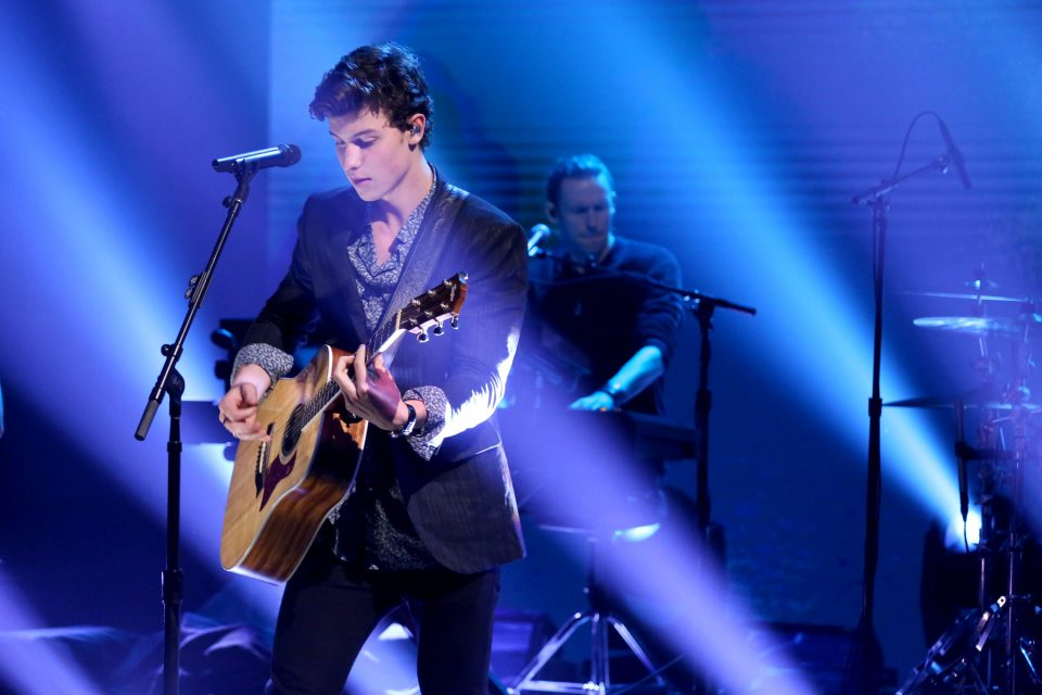 Quiz: Finish the Lyrics – 'Lost in Japan' by Shawn Mendes