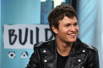 Ansel Elgort Lands a New Movie Role!