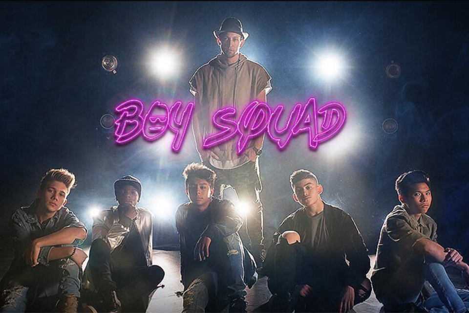 'Boy Squad' Will Be Your New Dance Show Obsession