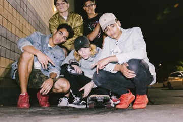 PRETTYMUCH Releases Their First Ever Original Song