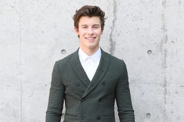 Shawn Mendes Was 'Completely Starstruck' When He Met THIS Celeb