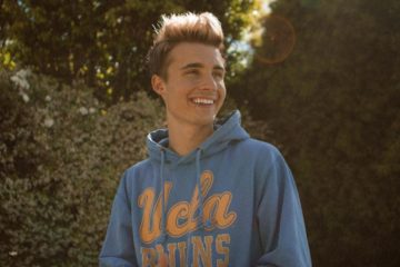 Christian Collins Covers 'Back to You'